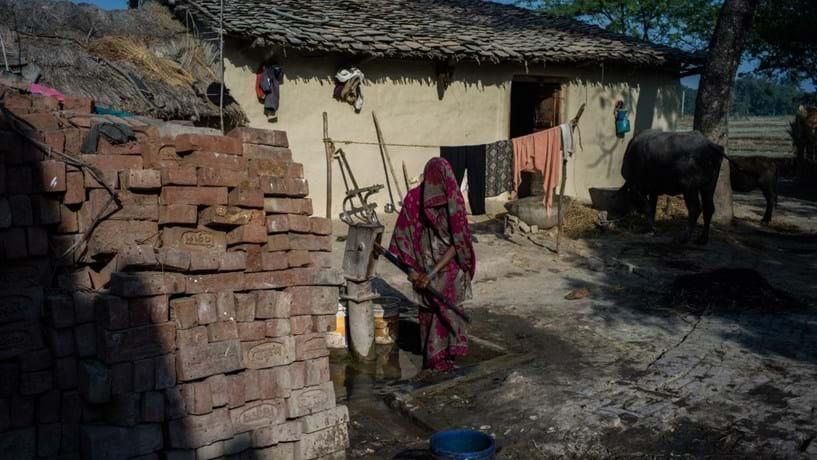 Oxfam: Riqueza de 1% da população superou a dos restantes 99% em 2015