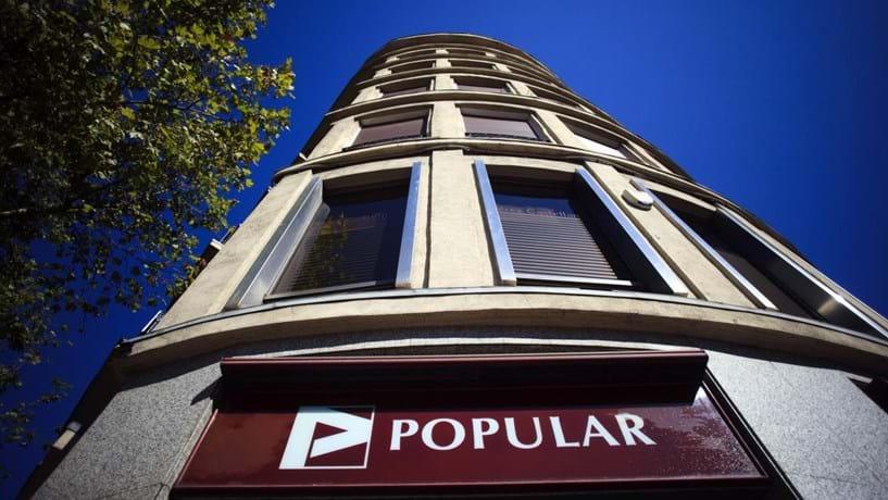 Popular equaciona venda da sucursal em Portugal