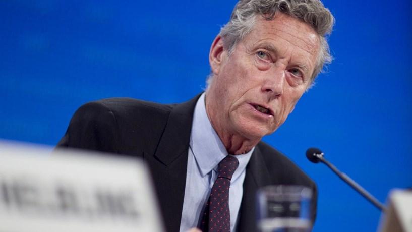 Blanchard: Saída do euro deve ser discutida, mas não faz sentido para Portugal