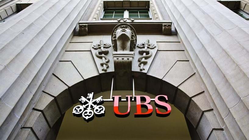 BNP, RBS e UBS superam estimativas no terceiro trimestre