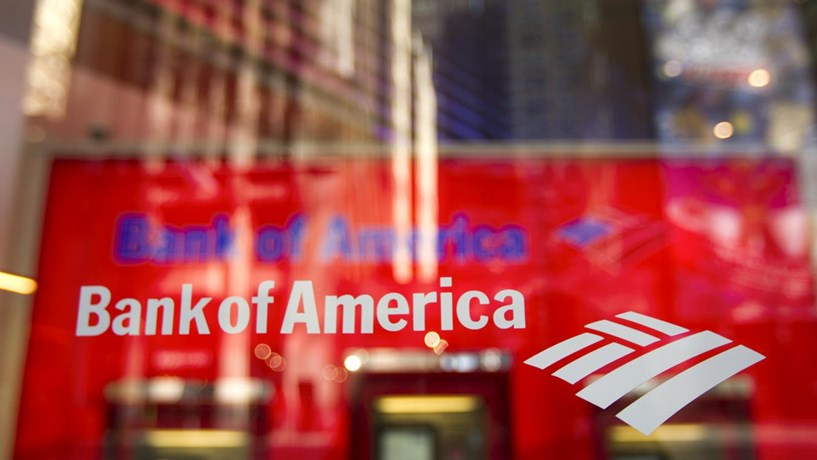 Lucros do Bank of America aumentam 40% no primeiro trimestre