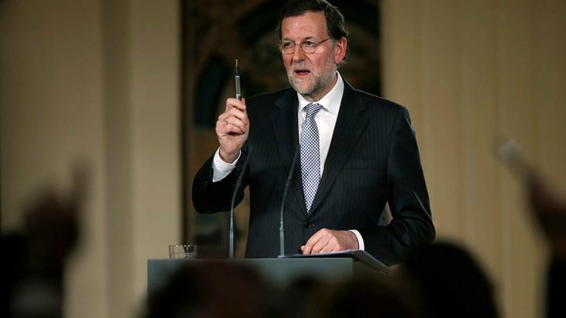 Espanha isenta de IRS rendimentos inferiores a 12 mil euros por ano