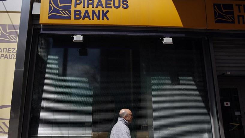 Maior banco grego diz que Trump vai ajudar economia grega