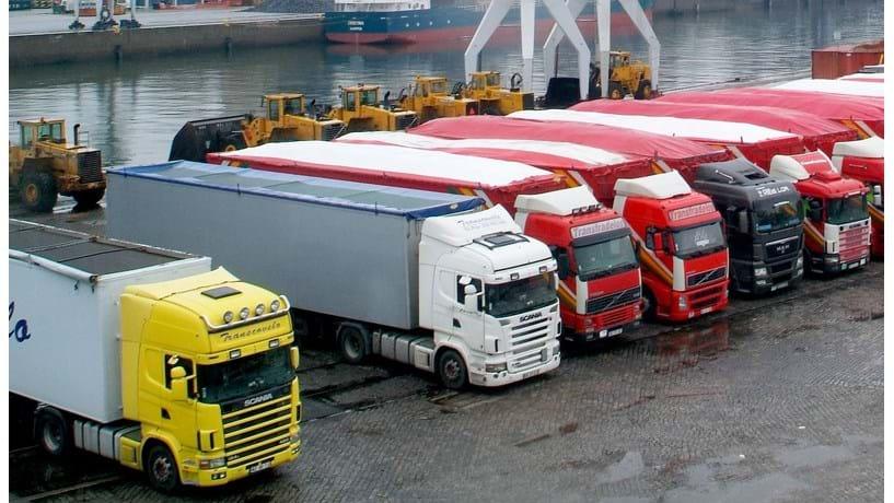 Gasóleo profissional chega a mais de mil empresas com 7.700 veículos