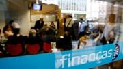 IRS: reembolso médio ronda os 955 euros