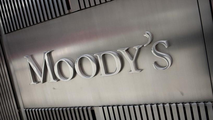 Moody's: Portugal e Itália são os mais expostos a choques
