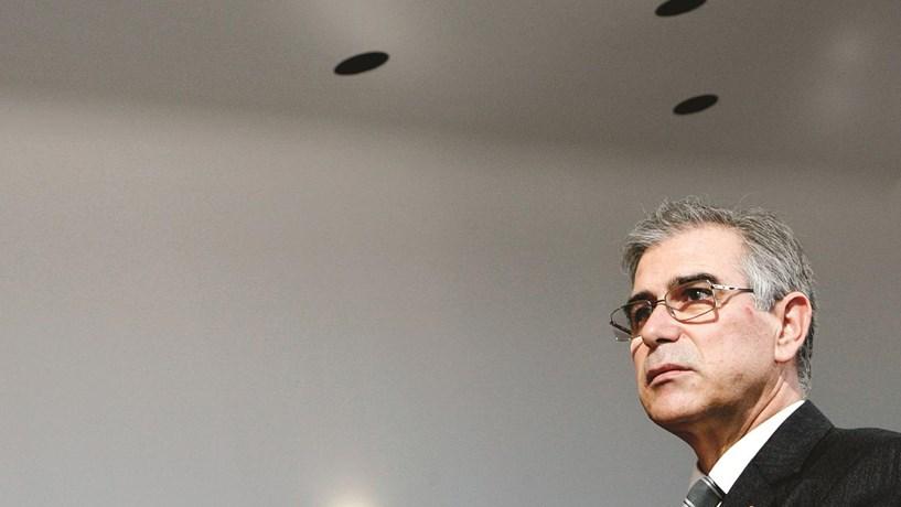 CEO da Galp ganhou mais de 1,6 milhões no ano passado