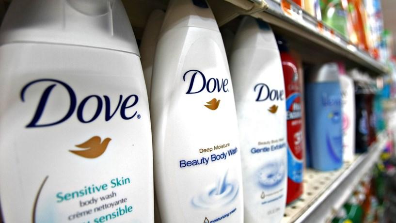Vendas da Unilever crescem acima das estimativas no primeiro trimestre