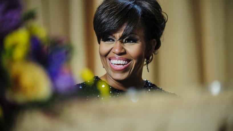 Michelle Obama vai ser jurada de programa de culinária
