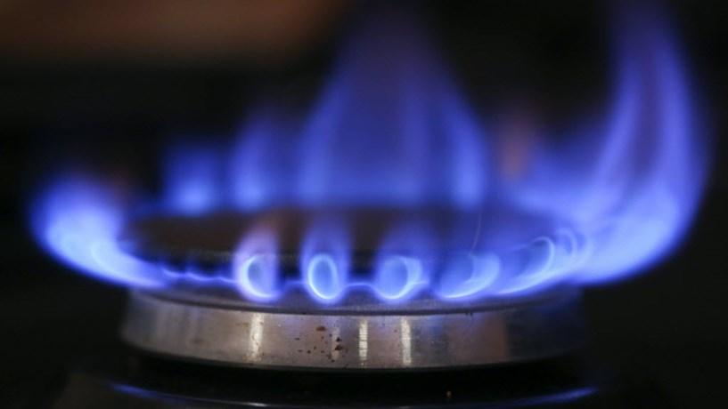 Preço do gás volta a descer com travão no investimento