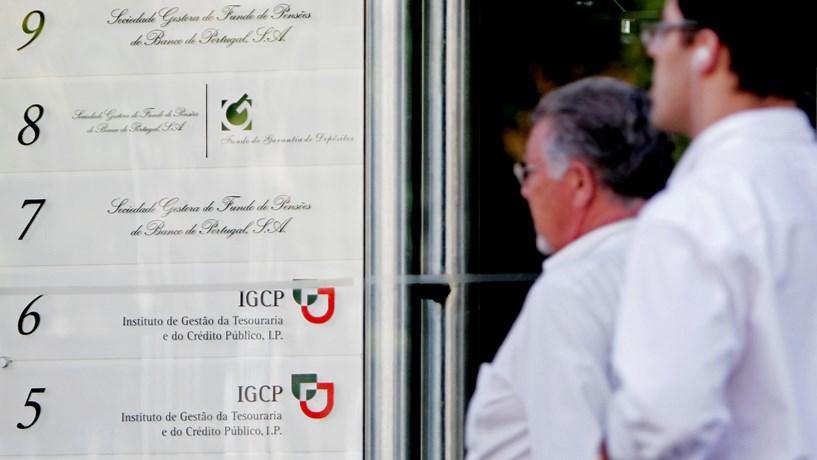Portugal faz último leilão de dívida do ano na próxima semana