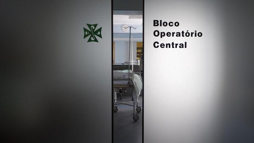 Dívidas dos hospitais a fornecedores subiram 93 milhões num ano