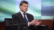 Dombrovskis admite que Portugal saia do défice excessivo