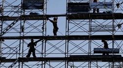 Investimento acelerou o dobro da Zona Euro