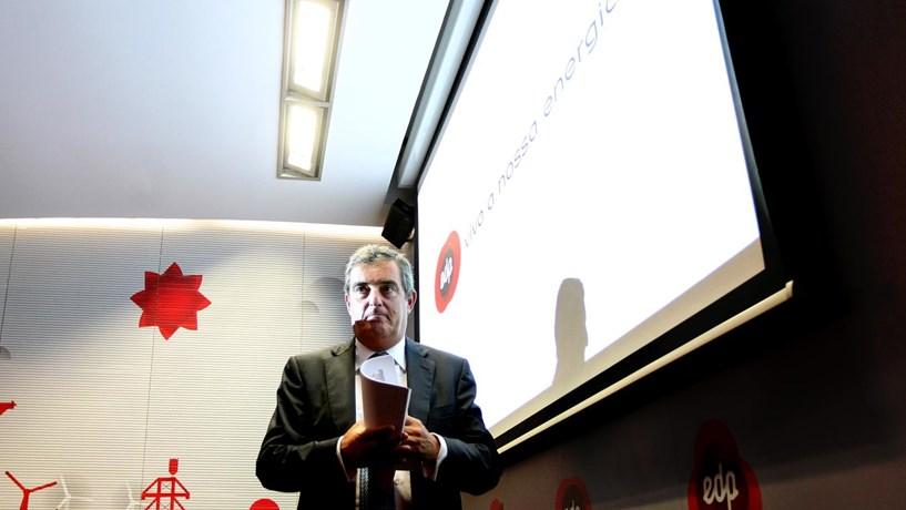 Nuno Alves sai da comissão executiva da EDP Renováveis
