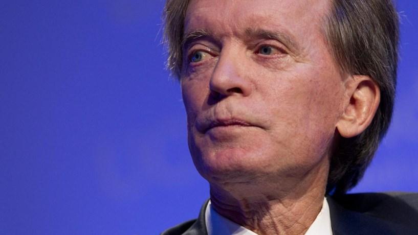 """Bill Gross: """"Algumas políticas de Trump recordam-me Mussolini"""""""
