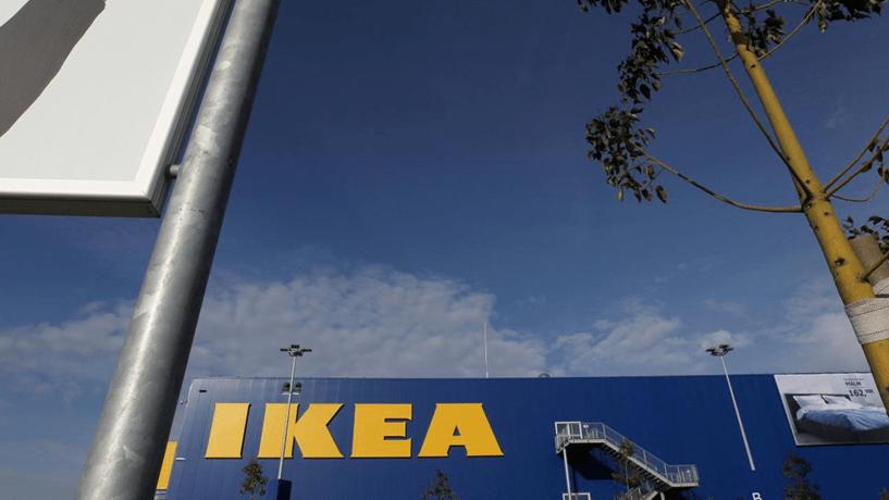 Ikea Portugal aumenta salário mínimo para 625 euros