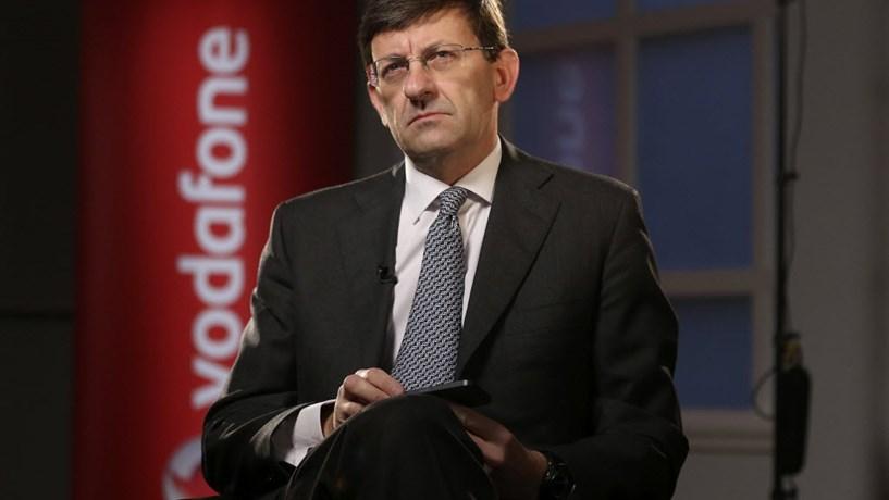 Vodafone quer ter rede de fibra óptica com cobertura aproximada à da PT