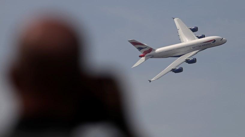 Resultado de imagem para taxas aeroportuárias