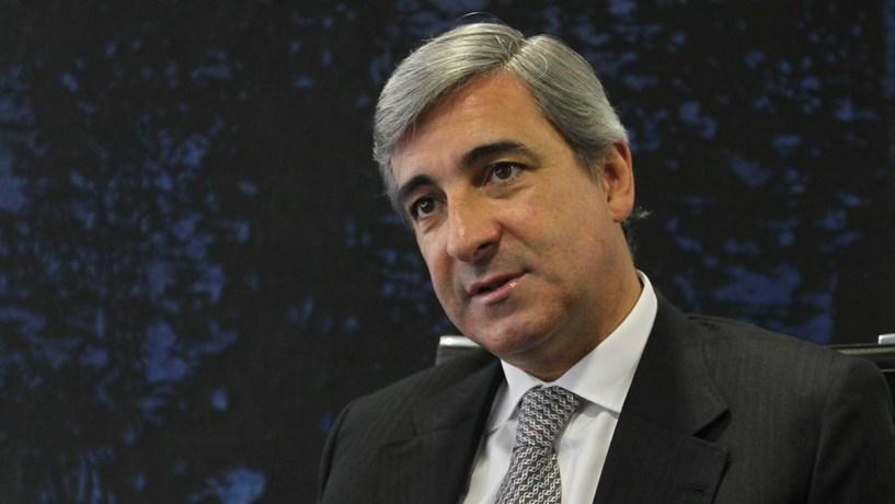 José Luís Arnaut nomeado para alto cargo no Goldman Sachs