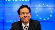 Dijsselbloem disponível para ficar à frente do Eurogrupo
