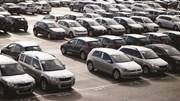 Compra de carro com crédito está em máximos de cinco anos