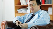 Carlos Alexandre mantém-se no tribunal dos megaprocessos