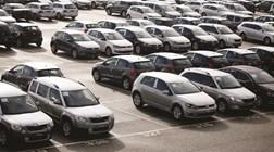 Vendas de carros a gasóleo travam a fundo em Portugal