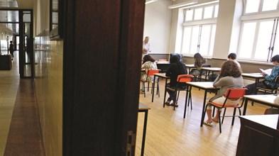 Escolas públicas fechadas a 12 de Maio