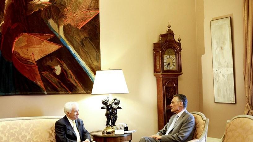Europa abraça novo Governo sem esperar por Cavaco Silva