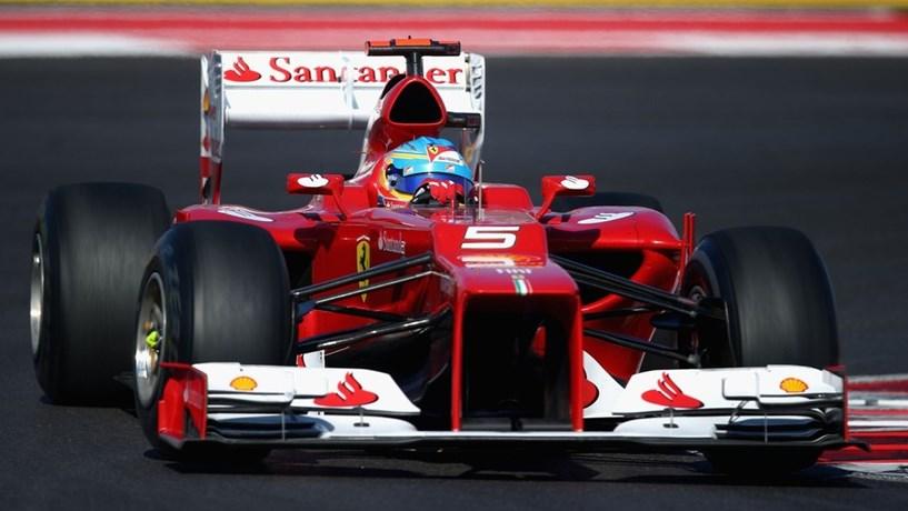 Eurosport vai descontinuar canal de Fórmula1