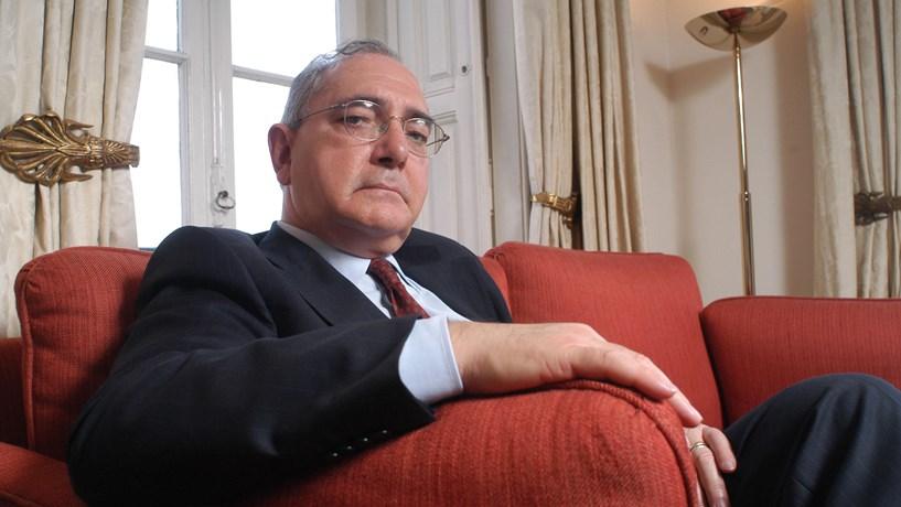 """Rui Machete revela como o ministro das Finanças pôs fim à """"Dona Branca"""" em 1984"""