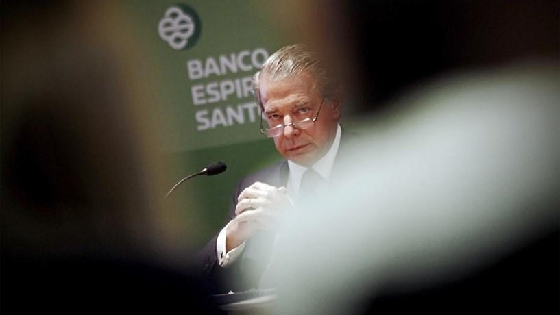 BES regista prejuízos de 518 milhões em 2013