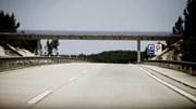 Brisa investe 23 milhões na A1 entre Carvalhos e S. Ovídeo
