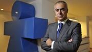 Ex-CEO da IFD preside à Agrogarante