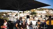 Turismo português arranca 2017 a crescer mais de 10%