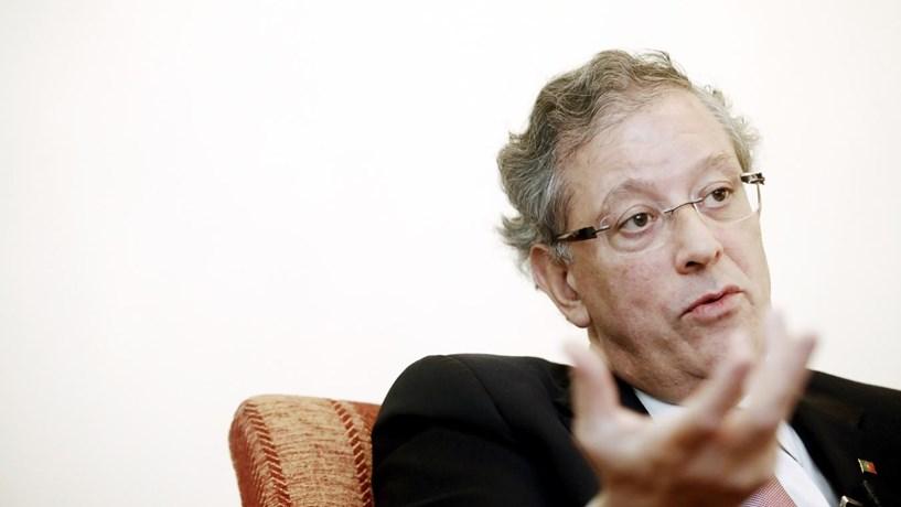 """Almeida Henriques diz que proposta para CCDR é """"regionalização encapotada"""""""