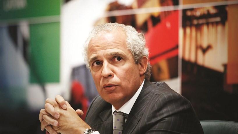 Mota-Engil ganha contrato de 228 milhões no México