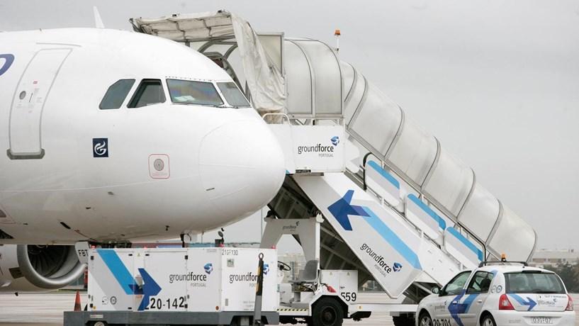 Greve dos trabalhadores da segurança e assistência nos aeroportos entre Natal e Ano Novo