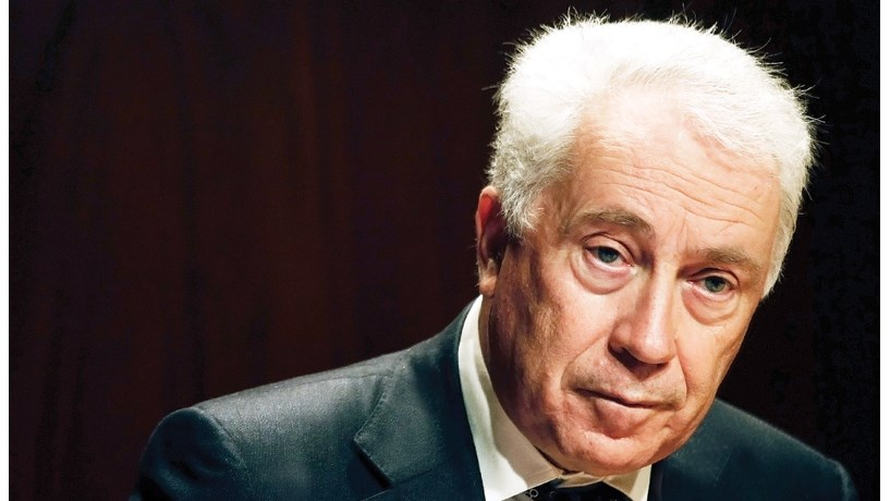 """Banco de Portugal reafirma: """"A situação de solvabilidade do BES é sólida"""""""