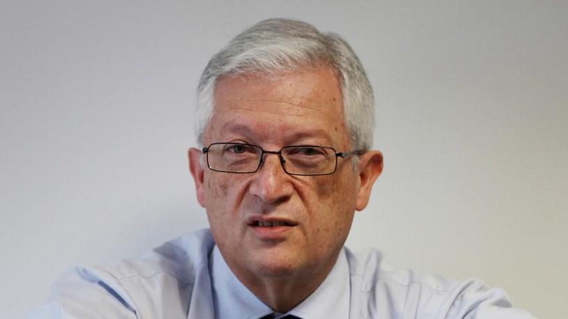 """Augusto Mateus: """"Temos dinheiro a mais nos fundos estruturais"""""""