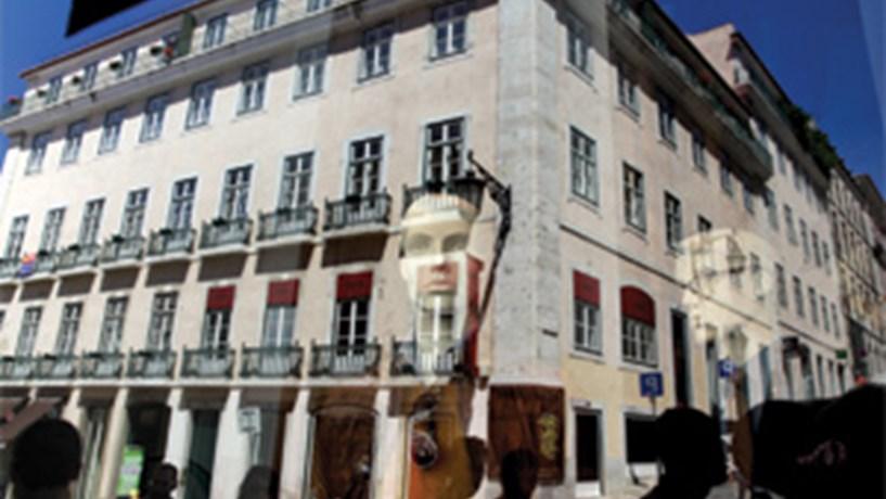 Vendas de casas passam 250 milhões no centro histórico de Lisboa