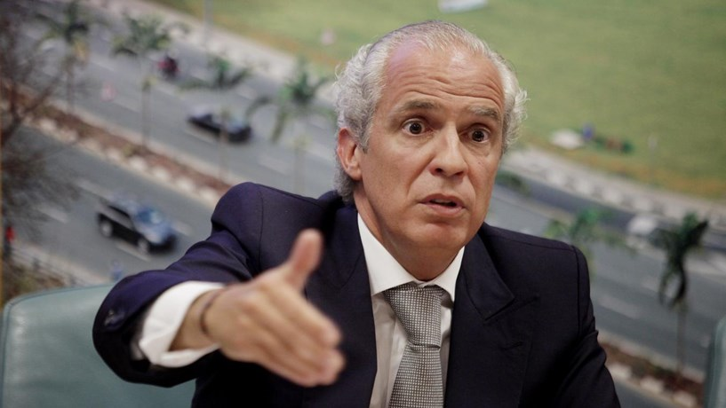 """Gonçalo Moura Martins: """"Acreditamos na recuperação do investimento em África"""""""