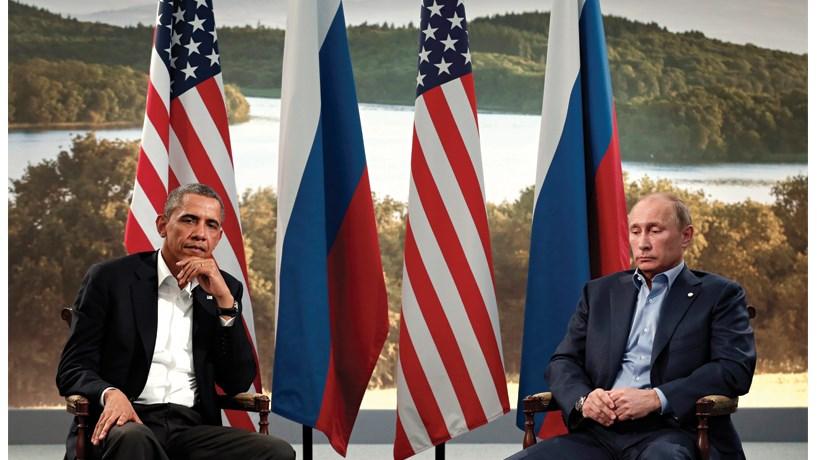 Olho por olho, dente por dente: Rússia admite expulsar 35 americanos