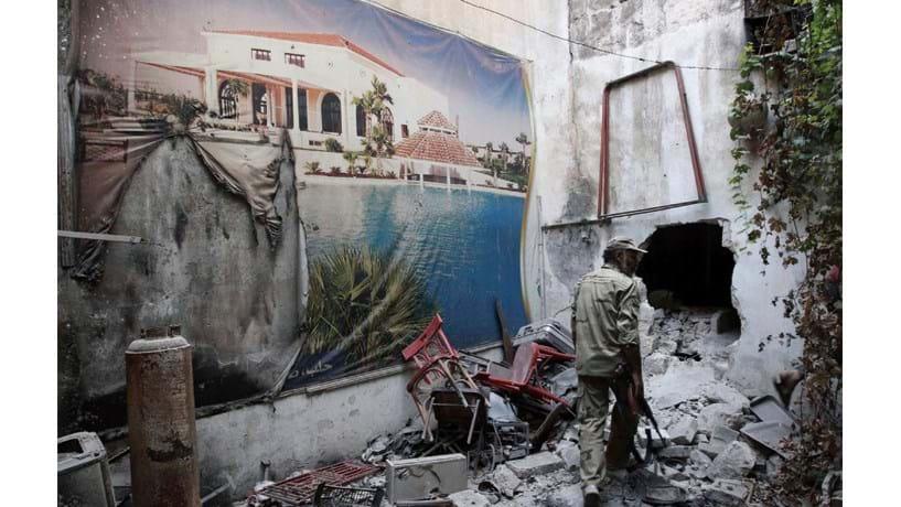 Síria: Cessar-fogo acordado para começar dentro de uma semana