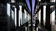 Credit Suisse quer levantar capital para comprar participações em hedge funds