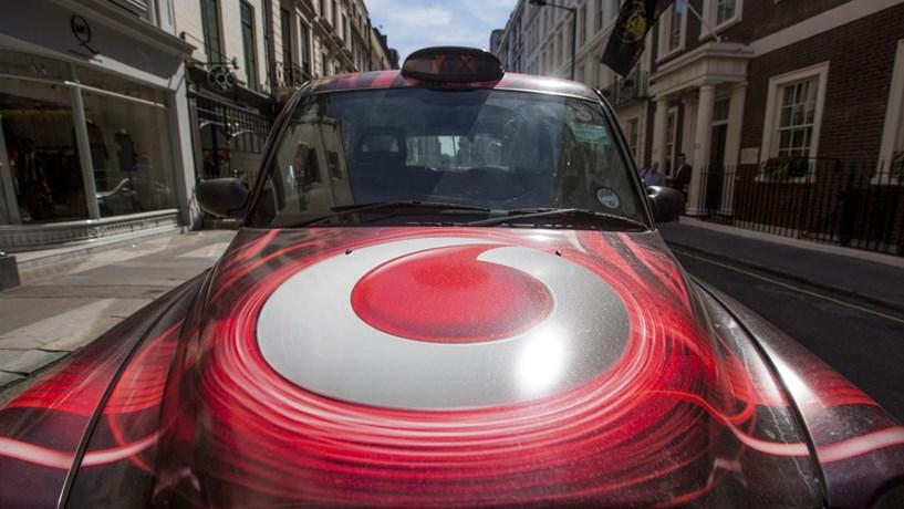 Vodafone abre estágios de Verão