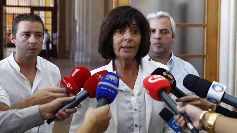 Frente Comum acusa Governo de faltar à palavra dada sobre aumento de salários