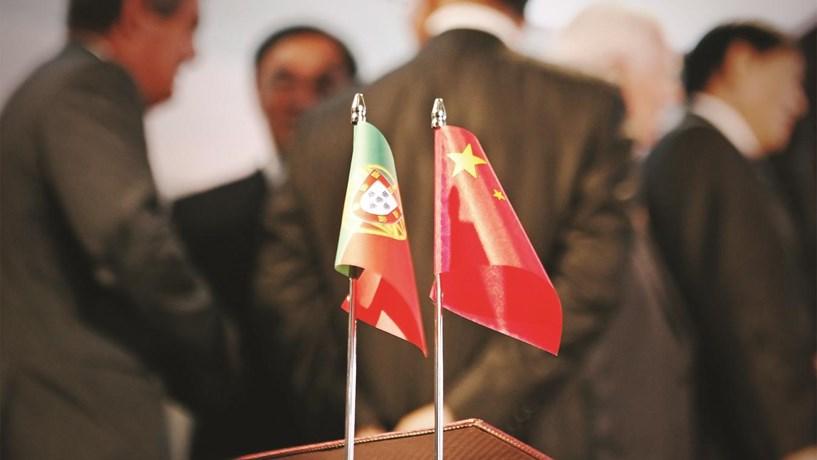 Relações entre Portugal e China estão no melhor momento da História
