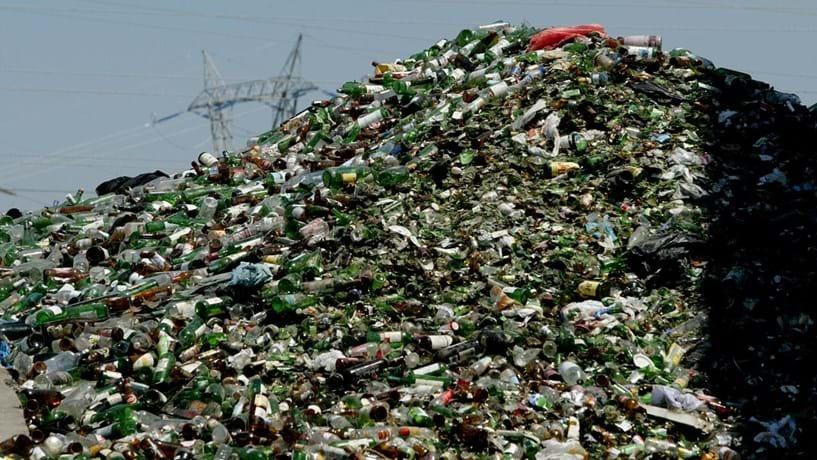 """Análises a lixo importado por Portugal revelam """"eventuais irregularidades"""""""